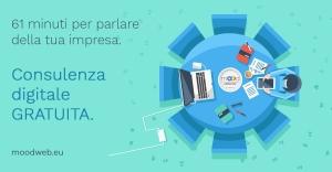 Consulenza digitale online gratuita Catania